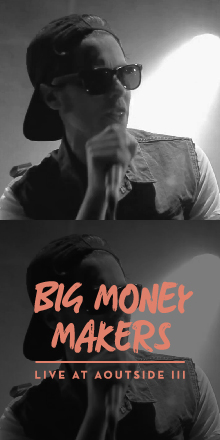 BIG MONEY MAKERS LIVE