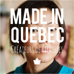 Made in Quebec