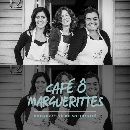 CAFE O MARGUERITES